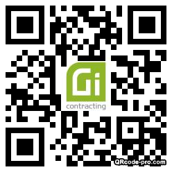 QR Code Design 347G0