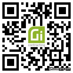 QR Code Design 347e0