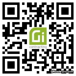 QR Code Design 347z0