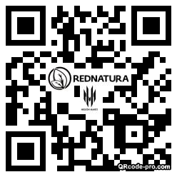 QR Code Design 348p0