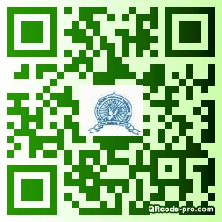 QR Code Design 34A00