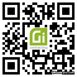 QR code with logo 34EY0