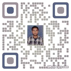 QR Code Design 34H20