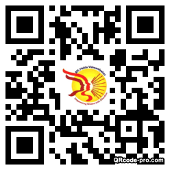Diseño del Código QR 34IF0