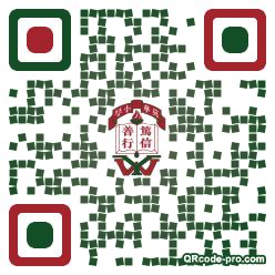 Designo del Codice QR 34PR0