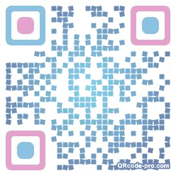 QR Code Design 34aF0