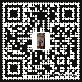 QR Code Design 34do0