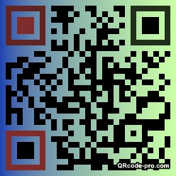 QR Code Design 34jR0