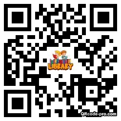 QR Code Design 34mP0
