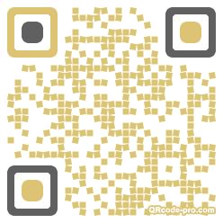 QR Code Design 34oQ0