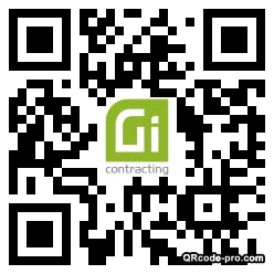 QR Code Design 34p70