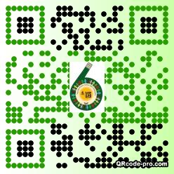 Designo del Codice QR 34pg0