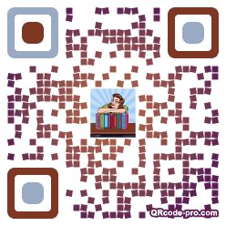 Designo del Codice QR 34qB0