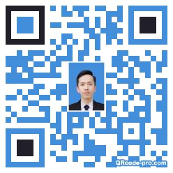 QR Code Design 34qM0