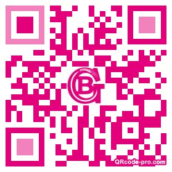 QR Code Design 34qU0