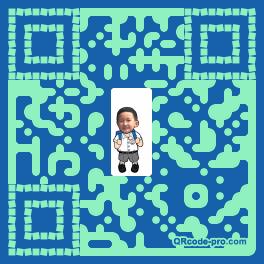 QR Code Design 34r90