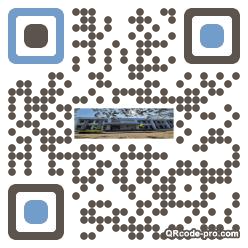 QR Code Design 34sG0