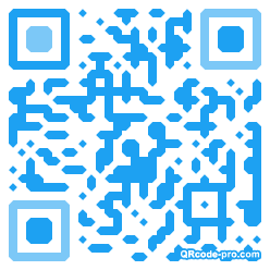 QR code with logo 34t10