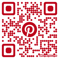 QR code with logo 34t60