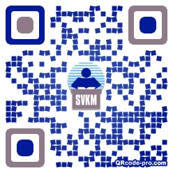 QR Code Design 34tV0