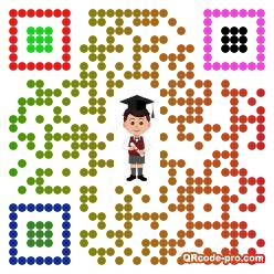 QR Code Design 34ta0