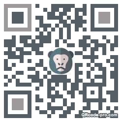 QR Code Design 34uA0