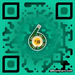 QR Code Design 34uG0