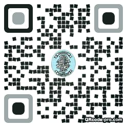 QR Code Design 34uk0