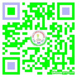QR Code Design 34w30