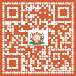 QR Code Design 34wy0