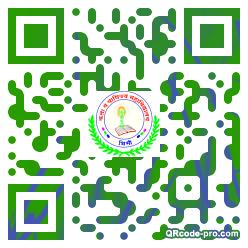 QR Code Design 34xa0