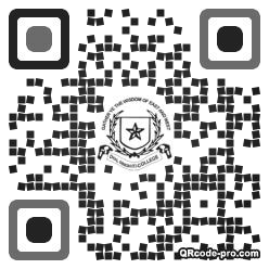 QR Code Design 34xo0
