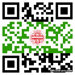 QR Code Design 34yr0