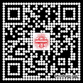 QR Code Design 34yz0