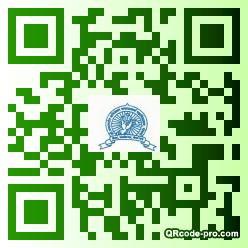 QR Code Design 34zh0