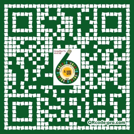 Designo del Codice QR 352B0