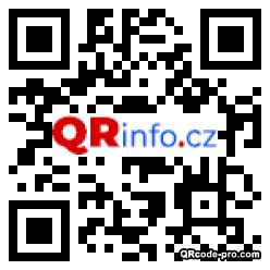 QR code with logo 353H0