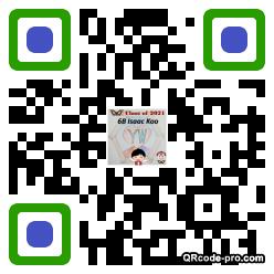 Designo del Codice QR 354P0