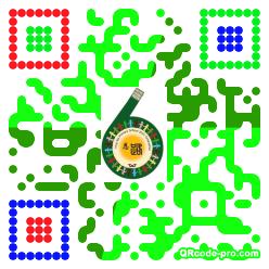 Designo del Codice QR 35Vd0