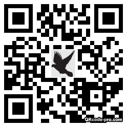 QR code with logo 35bj0