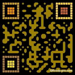 Designo del Codice QR 35fu0