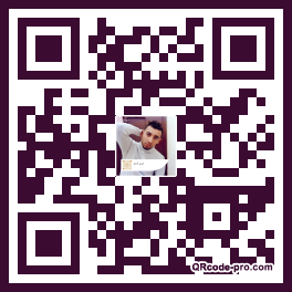 QR code with logo 35g00