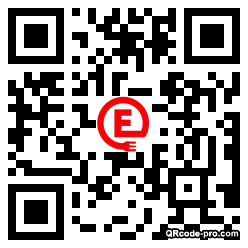 QR code with logo 35g10