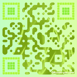 QR code with logo 35lY0