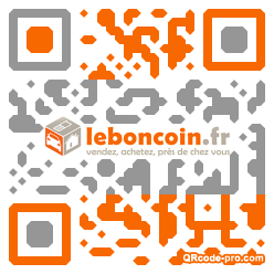 QR code with logo 35sY0
