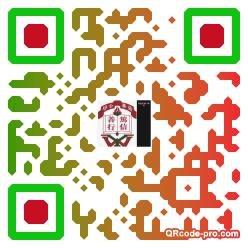 Designo del Codice QR 361J0