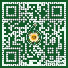 Designo del Codice QR 36Nc0