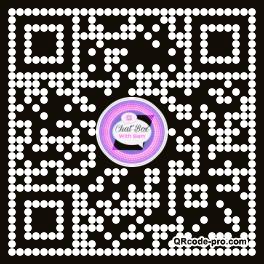 QR Code Design 37ay0