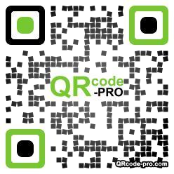 Designo del Codice QR 37s60