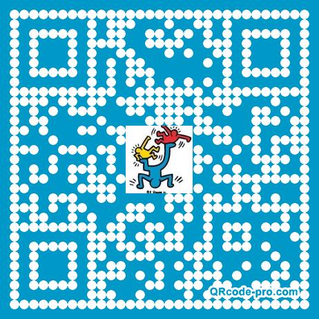 Diseño del Código QR 39bg0
